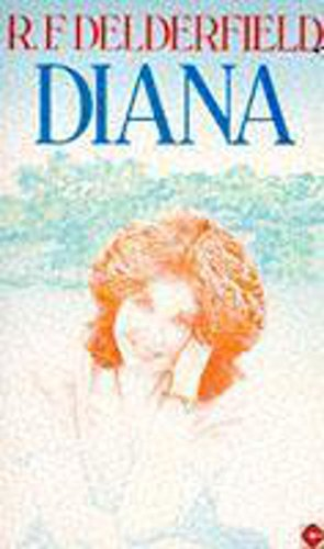 9780340238400: Diana (Coronet Books)