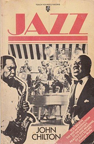 9780340238479: Jazz (Teach Yourself)