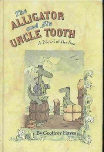 9780340238516: Alligator and His Uncle Tooth (Knight Books)