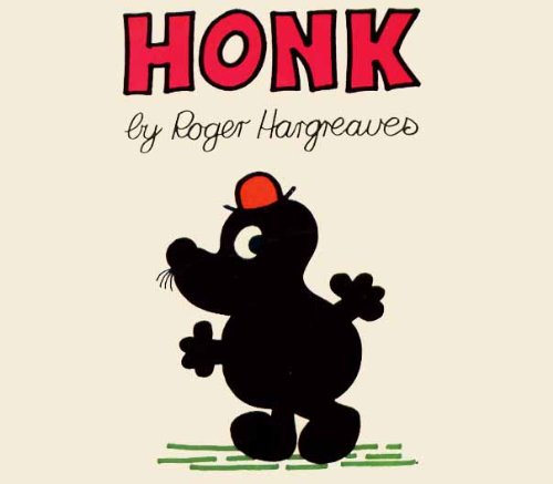 9780340238783: Honk (Timbuctoo Series)