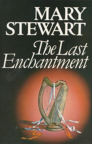 9780340239179: The Last Enchantment