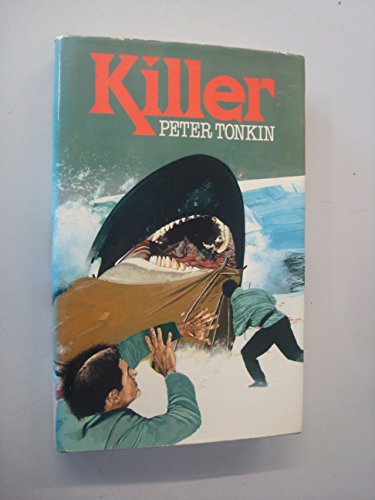 Killer: Tonkin, Peter