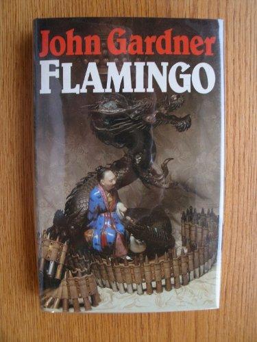 Flamingo: GARDNER