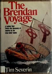 9780340239513: The Brendan Voyage