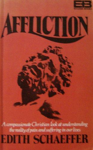 9780340240069: Affliction (Ecclesia books)