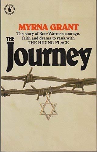 9780340240076: The Journey