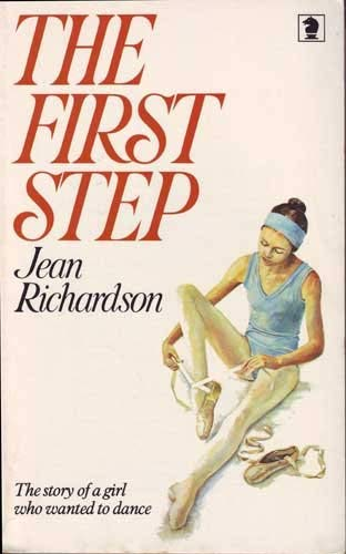 9780340240304: The First Step (Knight Books)