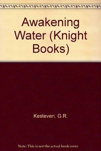 9780340240335: Awakening Water (Knight Books)