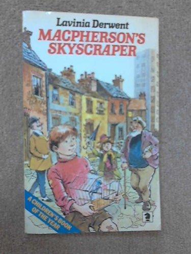 9780340240380: Macpherson's Skyscraper (Knight Books)