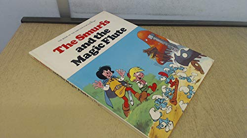 9780340240687: The Smurfs and the Magic Flute
