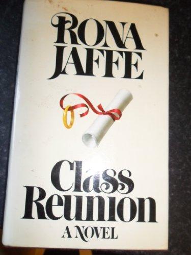 9780340241547: Class Reunion