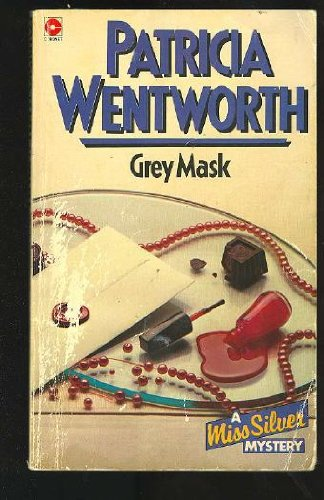 9780340241721: Grey Mask