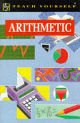 Arithmetic (Teach Yourself): Pascoe, L.C.