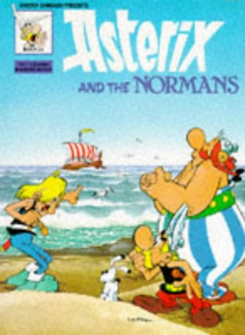 9780340243077: Asterix and the Normans (Classic Asterix Paperbacks)