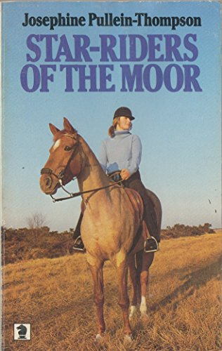 9780340243251: Star Riders of the Moor (Knight Books)