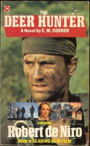 The Deer Hunter (coronet Books)