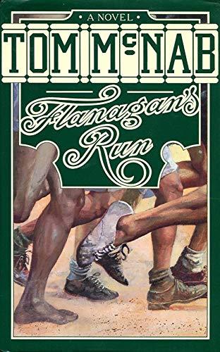 9780340243930: Flanagan's Run