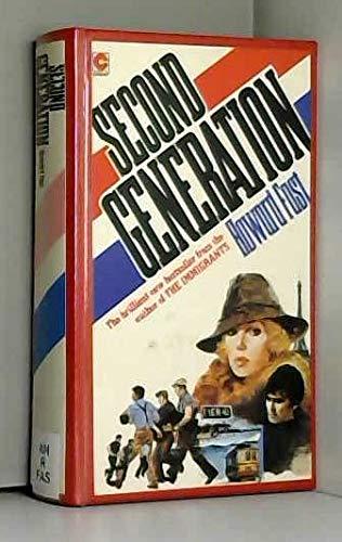 9780340244005: Second Generation (Coronet Books)