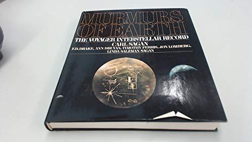 9780340244234: Murmurs of Earth