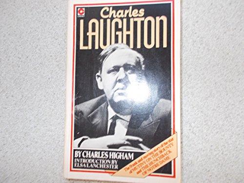9780340244937: Charles Laughton (Coronet Books)