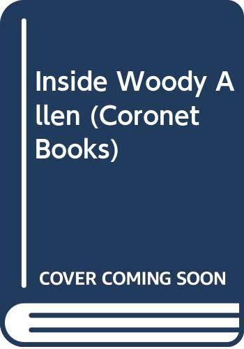 9780340244975: Inside Woody Allen