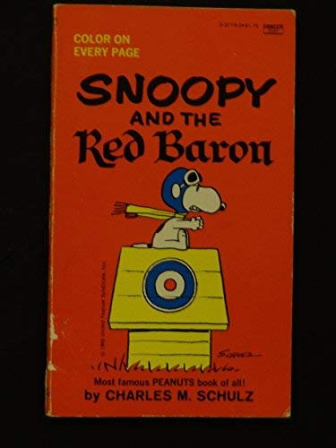 9780340244999: Snoopy and the Red Baron (Coronet Books)
