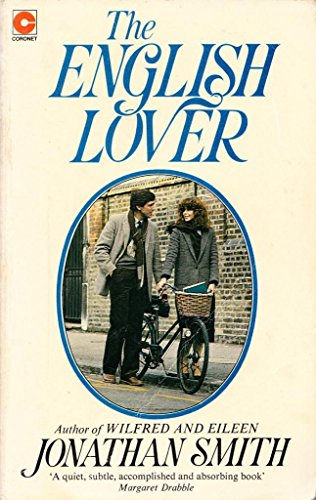 9780340245071: English Lover (Coronet Books)