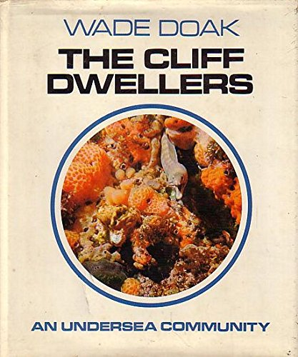 9780340245538: Cliff Dwellers