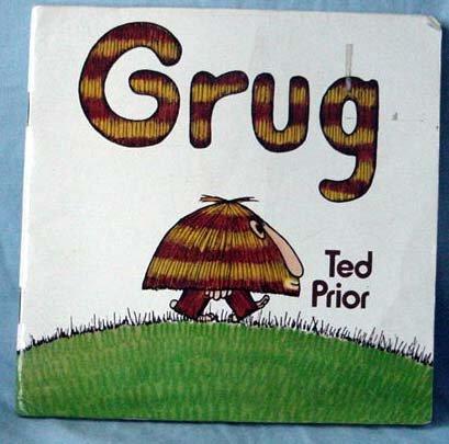 9780340246368: Grug (Grug series)