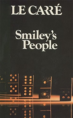 Smiley's People: Carre, John Le