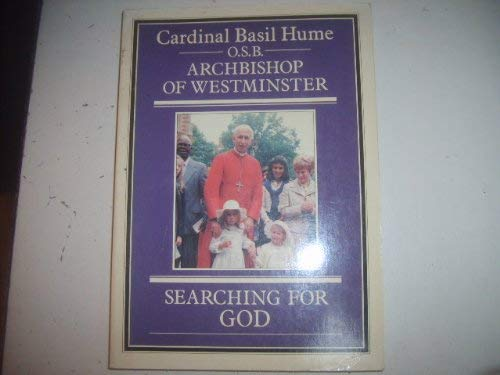 9780340247518: Searching for God