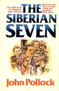 Siberian Seven (Hodder Christian paperbacks): Pollock, John