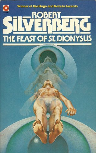 9780340248553: Feast of St. Dionysus (Coronet Books)