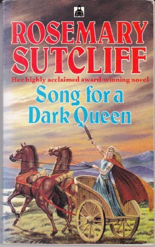 9780340248645: Song for a Dark Queen (Knight Books)
