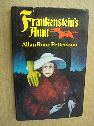 9780340249338: Frankenstein's Aunt