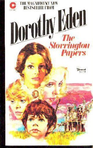 9780340250143: the storrington papers