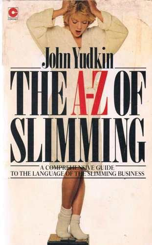 9780340250679: A. to Z. of Slimming (Coronet Books)