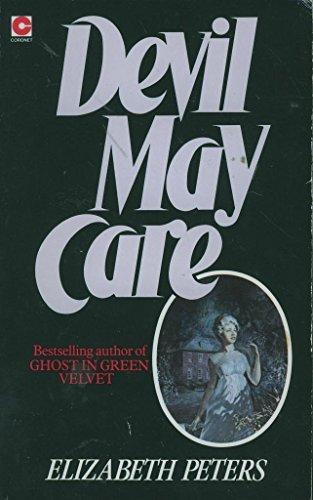 9780340250815: Devil-may-care (Coronet Books)