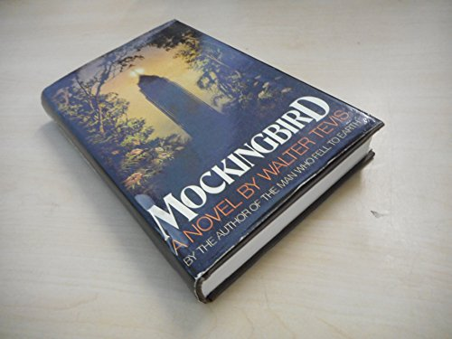9780340251935: Mockingbird