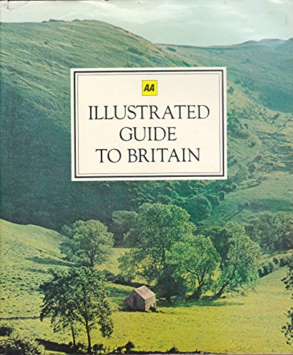 9780340253151: ILLUSTRATED GUIDE TO BRITAIN