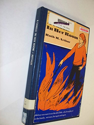 9780340253397: Candle in Her Room (Knight Books)