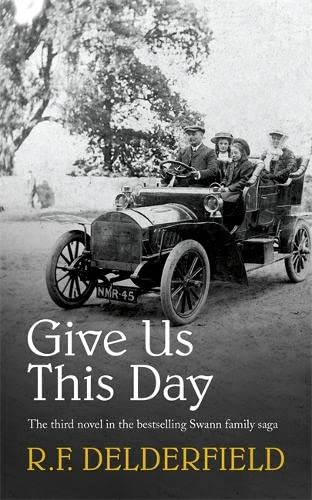 9780340253540: Give Us This Day: From one of the best-loved authors of the 20th century (Coronet Books)