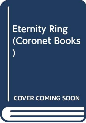 9780340253564: Eternity Ring (Coronet Books)