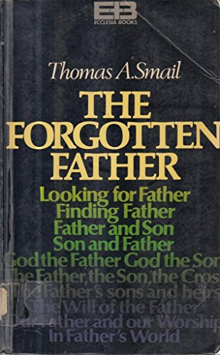 9780340253656: Forgotten Father