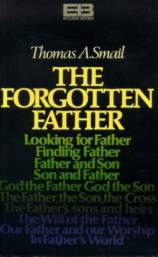 9780340253656: The Forgotten Father