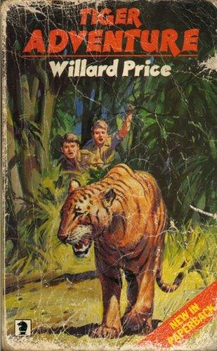 Tiger Adventure (Knight Books)