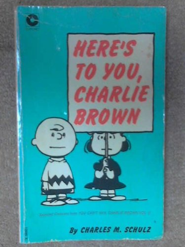 9780340253984: It's Raining on Your Parade, Charlie Brown (Coronet Books)