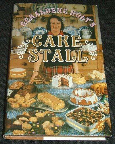9780340254097: Geraldene Holt's Cake Stall