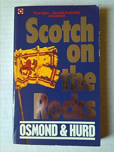 9780340254141: Scotch on the Rocks (Coronet Books)