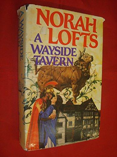 9780340254738: A Wayside Tavern